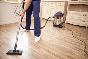 move out cleaning services in Abilene TX