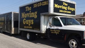 Abilene Moving Guys - Moving Vans and Trucks